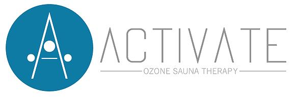 Activate Ozone Sauna